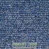 Bright Blue Carpet Tile