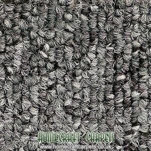 Gun Metal Carpet Tile