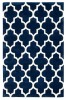 Arabesque Blue Rug