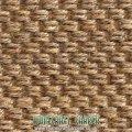 Sisal Tigers Eye Amber Carpet