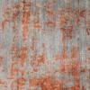 Picasso 3976 grey orange